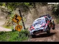 Leg 2 - Top Moments - 2018 WRC Rally Australia - Michelin Motorsport