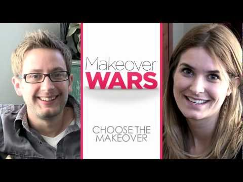 Makeover Wars: Amy