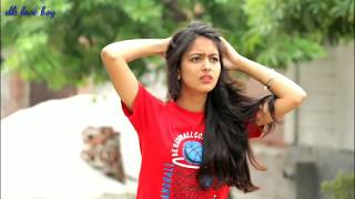 Love Story ## Cute Romantic Love Story 2018!! with dk love boy