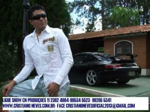 Cd Do Dvd Completo Do Cristiano Neves Show.mp4 Audio Do Dvd video
