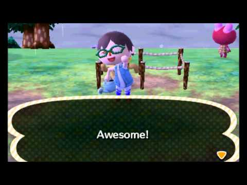 Lets Play Animal Crossing New Leaf Nintendo 3DS + 365 Days + Daym10 Bonus Public Works Complete!