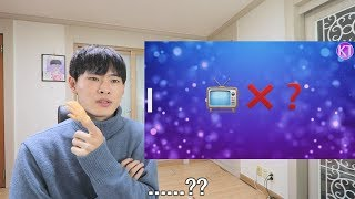 (ENG SUB)CAN YOU GUESS 25 KPOP GROUPS BY EMOJIS??