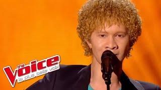 Adele – Hometown Glory | Kissamilé | The Voice France 2014 | Blind Audition