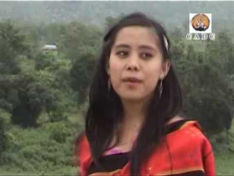 Chakma Song video