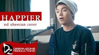download musica Sam Mangubat - Happier Ed Sheeran Cover