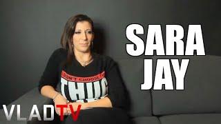 Sara Jay Names Her Top 5 Milf Porn Stars