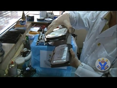 Manutenção de Computadores - Aula 15 - Discos Rígidos IDE e SATA.
