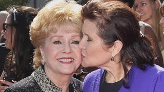 Debbie Reynolds, Carrie Fisher's Mother, Rushed To Hospital For Possible Stroke