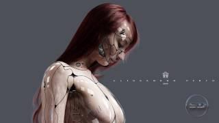 Speed art Photoshop cyborg Advanced level