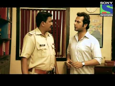Crime Patrol - A Vengeful Act -- Part I - Episode 247 - 18th May 2013