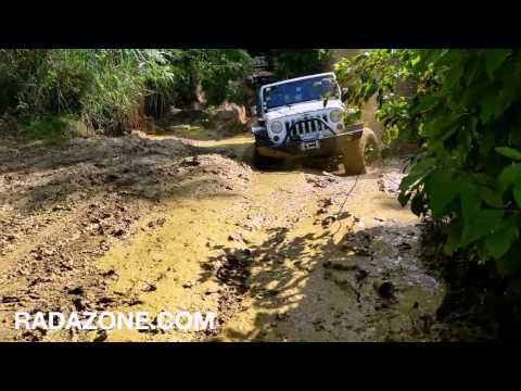 RADAZONE.COM Santiago 4x4 Off Road en PR #4 2014