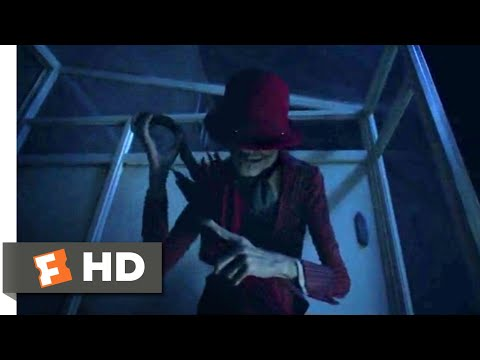 The Conjuring 2 (2016) - The Crooked Man Scene (2/10) | Movieclips