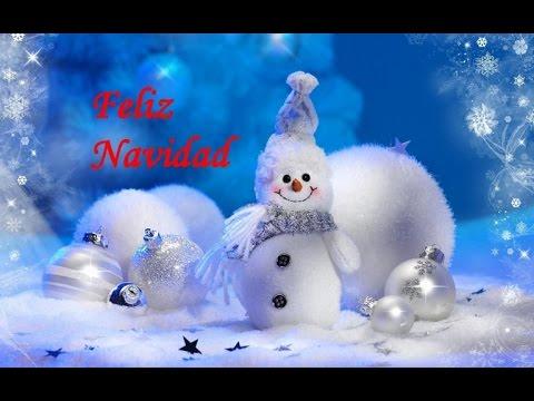 Temas Clásicos de Navidad con el Gran Sergio Pérez    Navidad 2012.