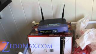 Linksys E4200 Dual-Band Router Review!