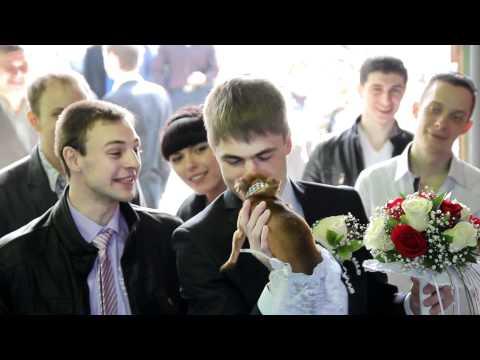 Выкуп в стиле Интерны ведущий Кирилл Давыдов.mp4