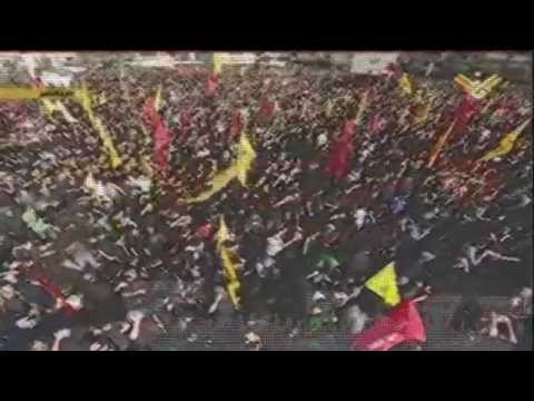 Hai Haat Minna Zilla - Anjuman Al Abbas 2014 - 2015 Title Nouha هیهات منا الذله video