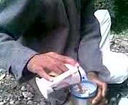 Road Side Tea Service