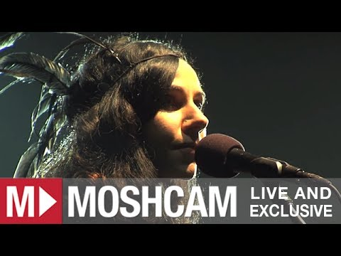 PJ Harvey - The Devil (Live at Sydney Festival)