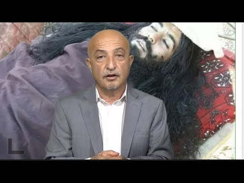450-shafie ayar U.S.A. finally attacked Taliban in Kunduz