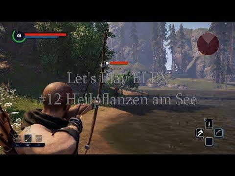 Let's Play ELEX #12: Heilpflanzen am See