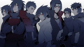 Uchiha Clan?AMV?- Leave It All Behind ?? (Rework)