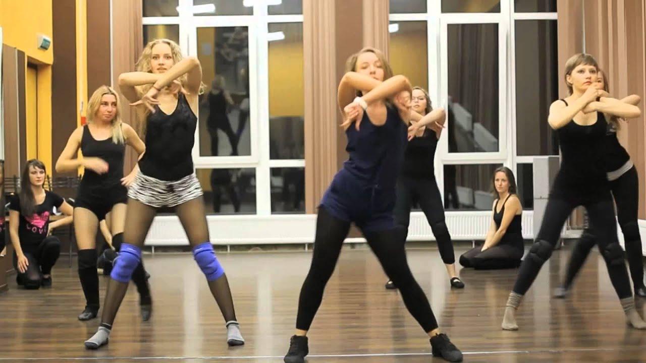 Видео танцевального урока по Strip Dance от хореографа  Анастасии Соловьевой.