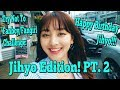 Try Not To Fanboy Challenge: Jihyo Edition Pt. 2 (JIHYO BIRTHDAY PROJECT)
