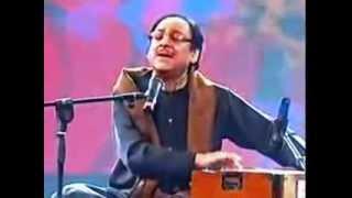 Ghulam Ali Khan - Dil Mein Aur To Kya Rakha Hai - Ghazal Music