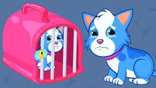 Fun Pet Care Kids Game - Little Pet Doctor - Play Puppy's Rescue & Care Game By Libii