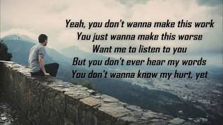 Download Lagu NF - Let you down - lyrics Gratis STAFABAND