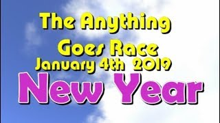 Anything Goes Race 2019  01 04 New Years