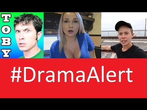 Zoie Burgher the PEDO? #DramaAlert Toby Turner Shut DOWN! Tanner Fox Accident
