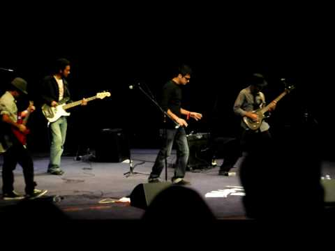 Nasaal the Band - Teri Yaadein