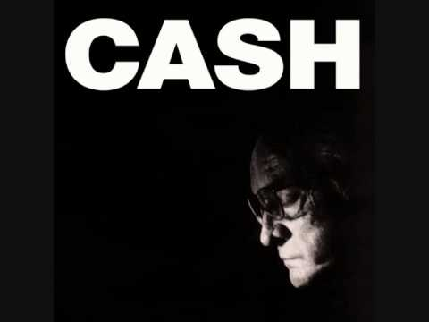 "American IV: The Man Comes Around - ""Hurt"" (Johnny Cash)"