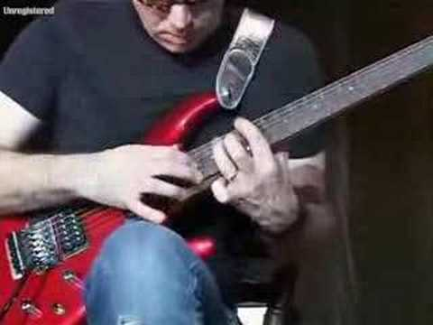 Joe Satriani - Midnight