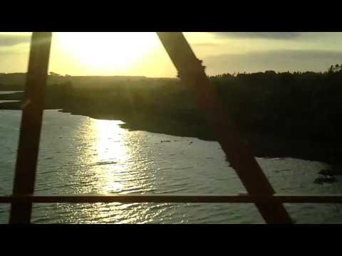 El rio chira