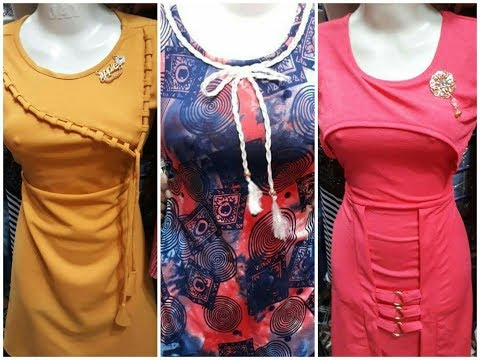 Latest Top designs | Fashion Neckline Patterns