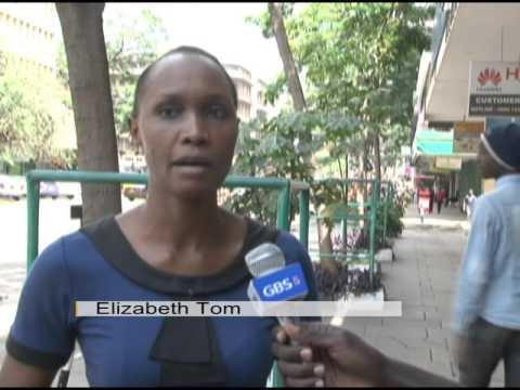 Kenyans hope for a friendlier economy in 2016