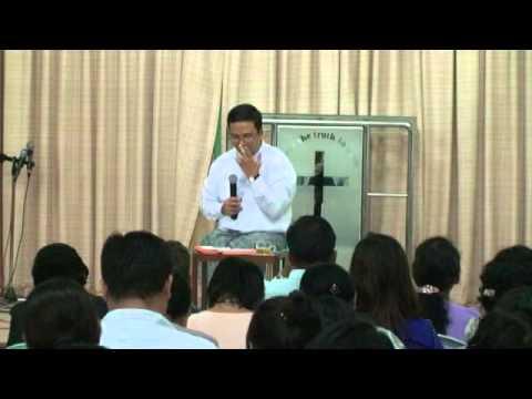 [FGATulsa]#1065#August 03, 2014 FGA Yangon Myanmar Service