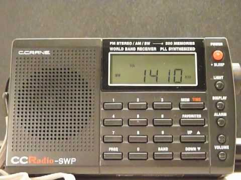 CCRadio-SWPocket - Setting radio stations to memory