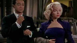 Watch Marilyn Monroe One Silver Dollar video