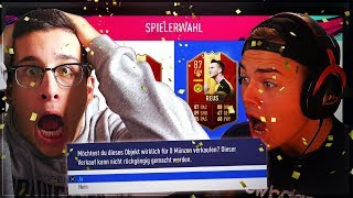 FIFA 19  DISCARD PRANK an NOHANDGAMING bei WEEKEND LEAGUE REWARDS | BEST OF