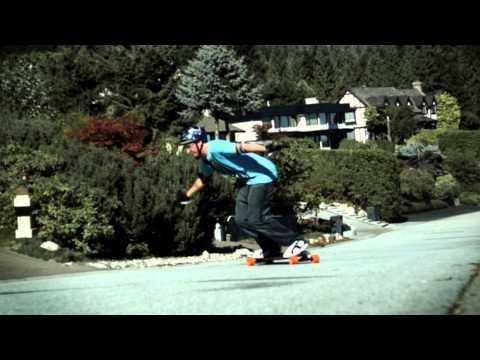 Haste Longboards: Launch