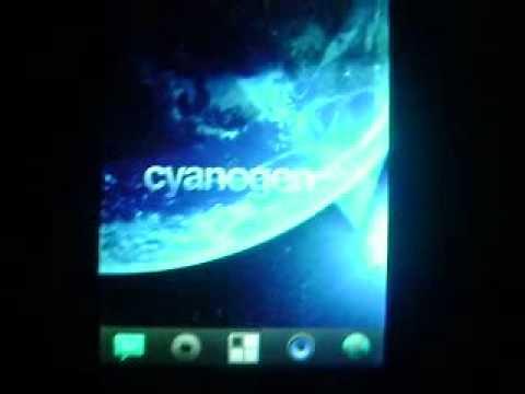 descargar e instalar cyanogenmod 7.2  lg e510f hub