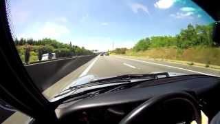 Porsche 993-e haziv e karoxanum durs prcnel vtaric