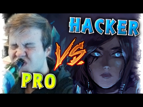 PRO Player Vs HACKER Overwatch Best Moments Montage Ep.4  | Taimou Vs Aimbot/Wall Hack Cheater