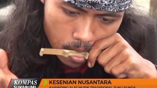 Download Lagu KARINDING ALAT MUSIK TRADISIONAL SUKU SUNDA Gratis STAFABAND