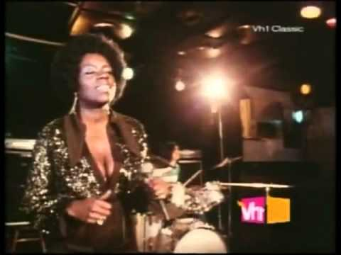 Gloria Gaynor – Reach Out, I'll Be There