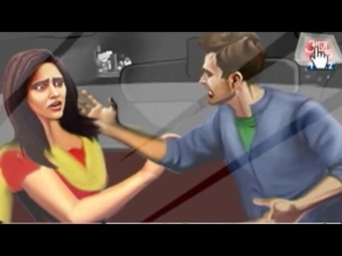India 360: Taxi Driver Tries To Rape Female Passenger In Delhi