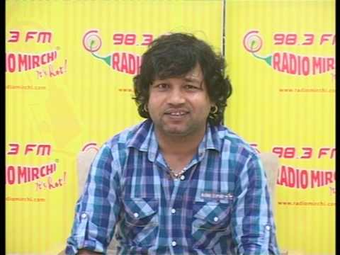 Bollywood World - Kailash Kher promotes his new song Tere Liye...